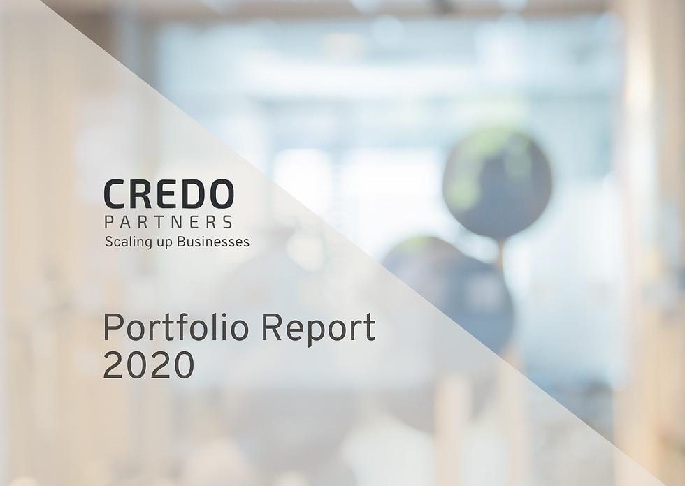 Kopi av Credo Partners Portfolio Report