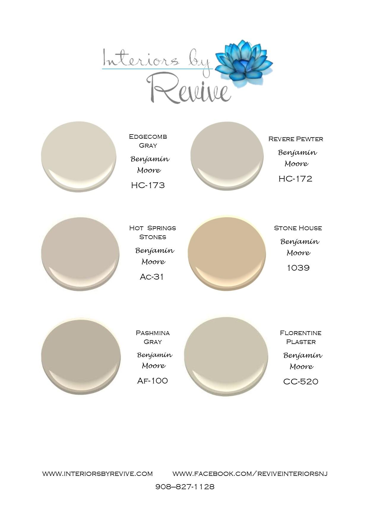 Designer Tips Best Neutral Paint Colors Arias Home Design