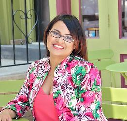 Julissa Arias of Arias Home
