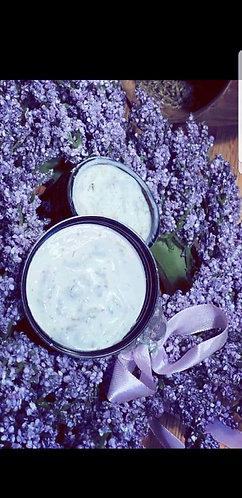 Lavender exfoliating mask (100% natural)