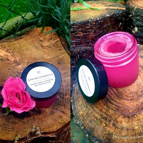 Aloe & Lavender Facial Serum
