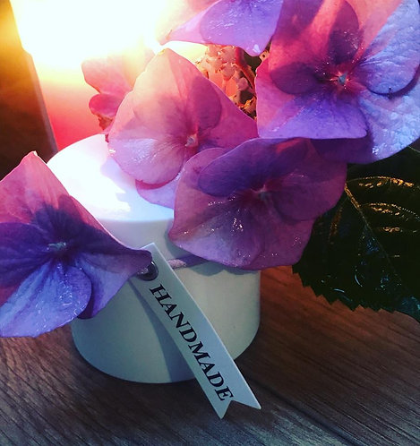 """""""Lavender and Rose"""" (50 ml)"""