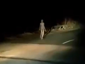 Alien Sighting In Jharkhand? The Truth Behind This Viral Video