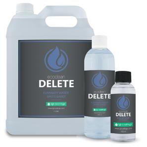 Ecoclean Delete