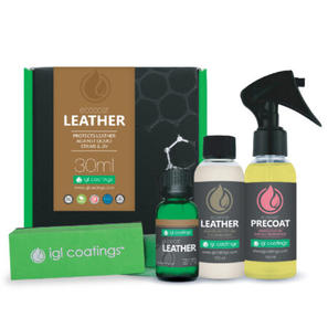 Ecocoat Leather
