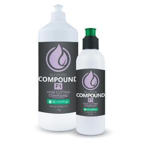IGL F1 - Compound