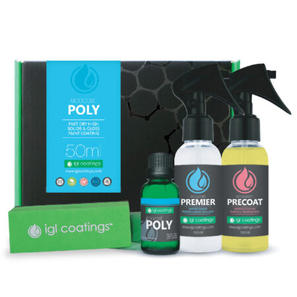 Ecocoat Poly