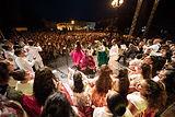 Koncert Čhavorenge a ČF v Uherském Hradi
