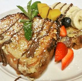 Luluc's French Toast