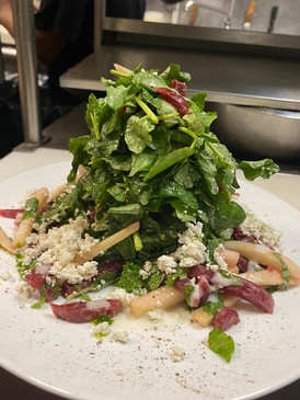 Beet & Apple Salad