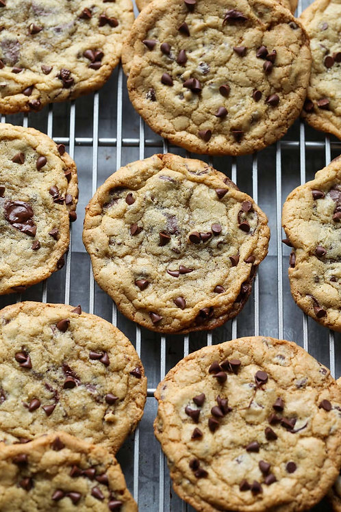 Chocolate Chip Cookie and/or Brownie