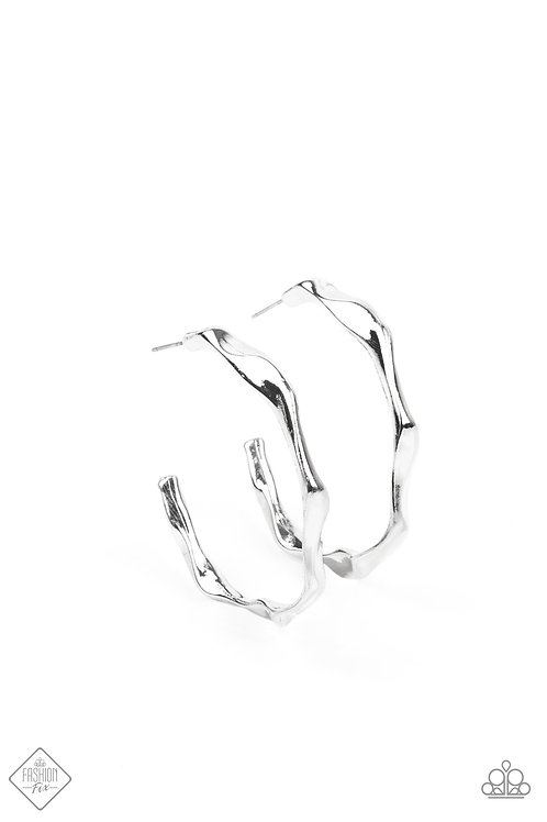 Coveted Curves - Silver