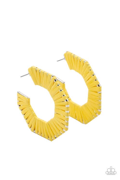 Fabulously Fiesta - Yellow