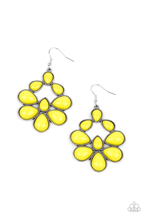 In Crowd Couture - Yellow