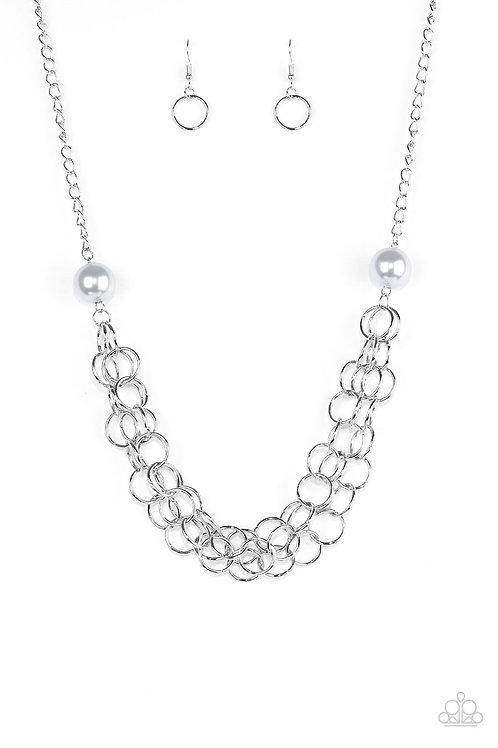 Daring Diva - Silver