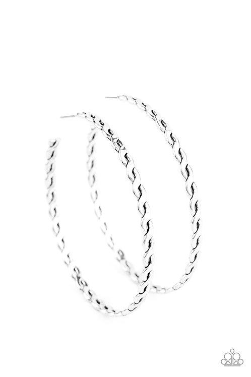 Infinite Twist - Silver