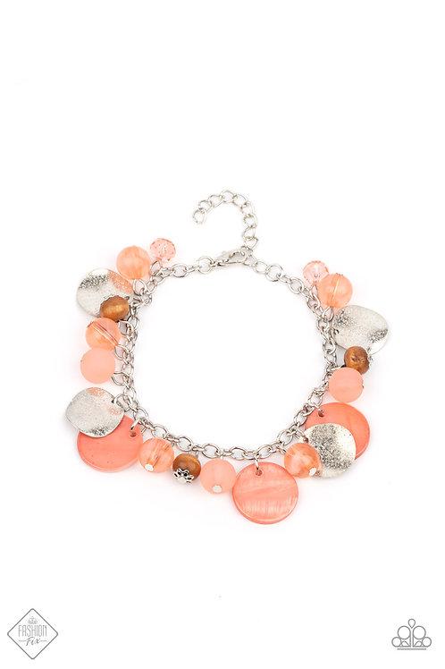 Springtime Springs - Orange