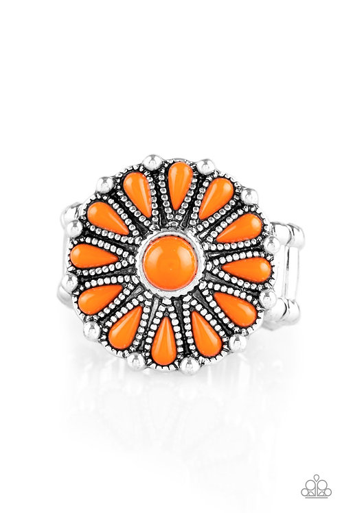 Poppy Pop-tastic - Orange