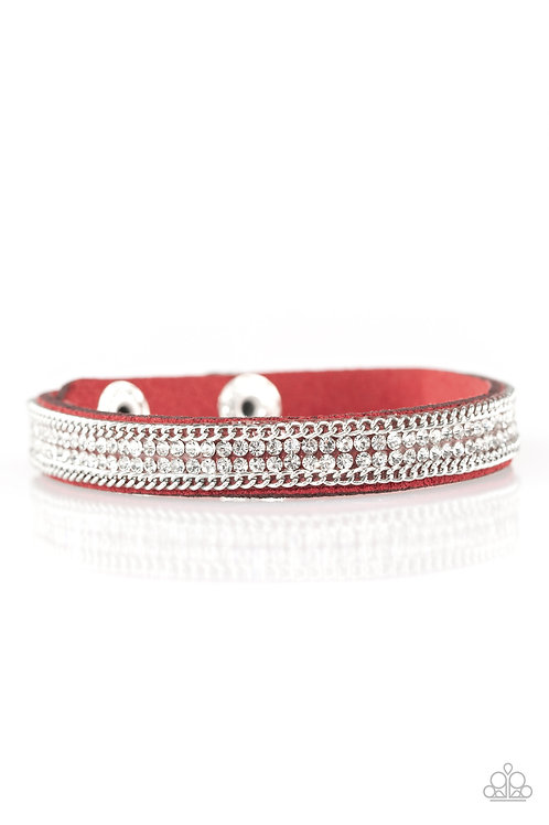 Babe Bling - Red