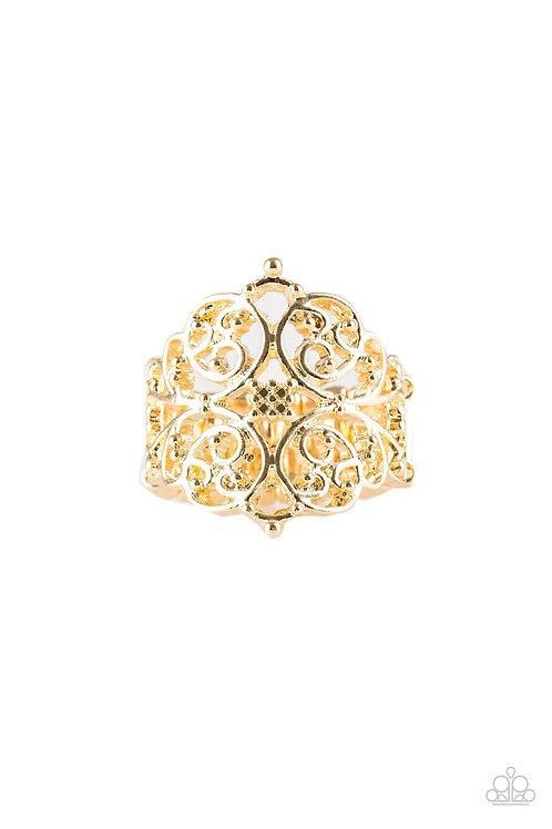 Victorian Valor - Gold