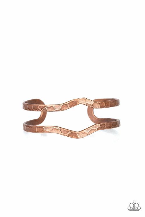 Highland Heiress - Copper