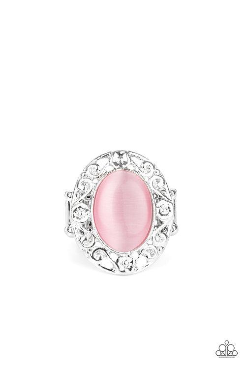 Moonlit Marigold - Pink