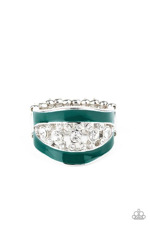 Trending Treasure - Green