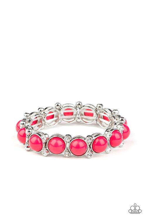 Flamboyantly Fruity - Pink