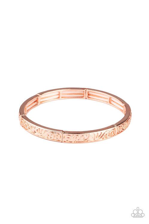 Precisely Petite - Copper