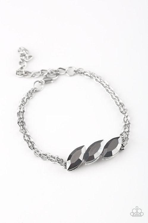 Pretty Priceless - Silver
