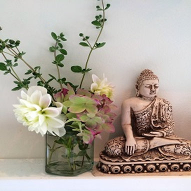 Tranquility Meditation
