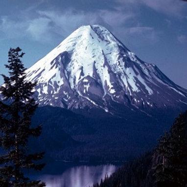 Mountain Breath Meditation