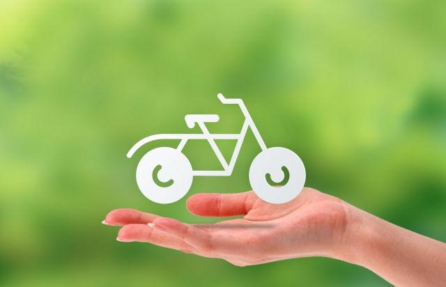 ファミロジ 自転車輸送