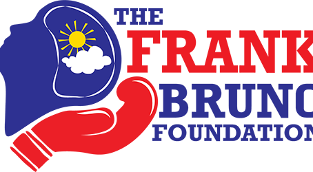 Self-Love Month - Supporting The Frank Bruno Foundation