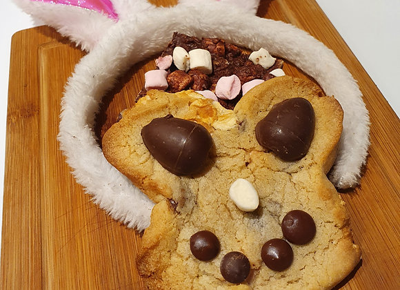 MoMa's Bunny Special!