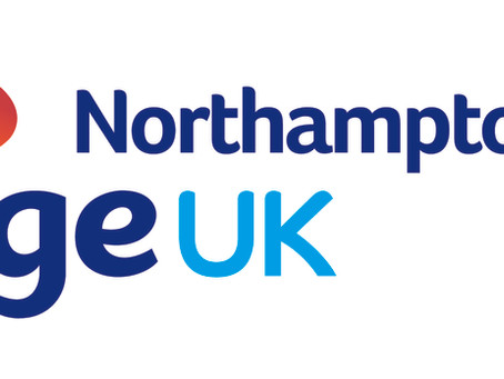 Age UK Northamptonshire - A local, independent charity improving later life in Northamptonshire