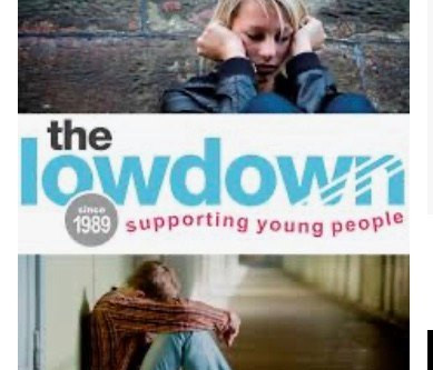 The Lowdown - Raising Mental Health Awareness in Young Adults