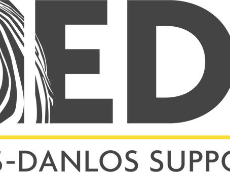 EDS UK – Support for People with Connective Tissue Disorders