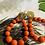 Thumbnail: Merveilleuse Orange Brique #