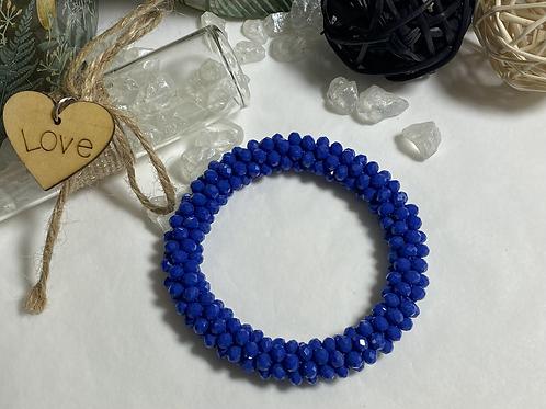 Chouchou bleu