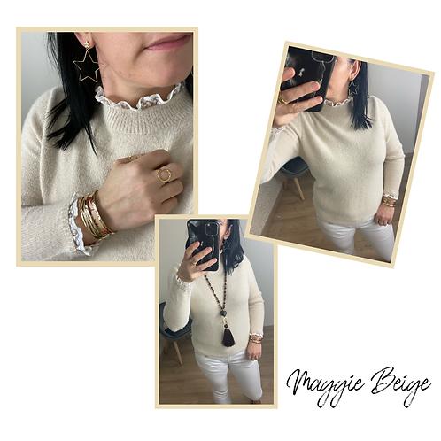 Maggie Beige