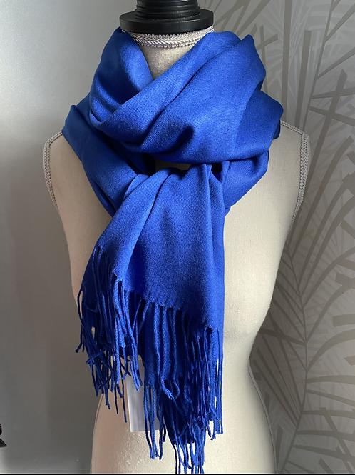 Jenny (Bleu Gitane)