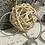 Thumbnail: Créoles façon perles Argent