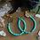 Thumbnail: Délicieuse Turquoise*