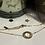 Thumbnail: Bracelet Chaîne soleil