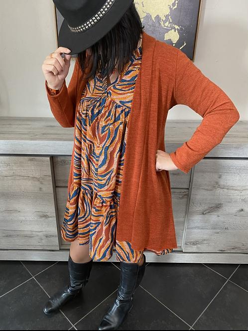 Babeth (Orange )