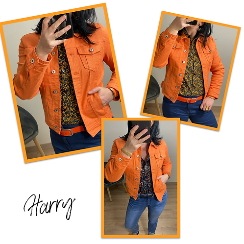 Harry Orange