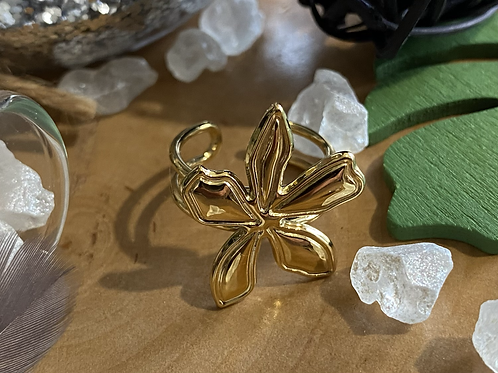 Flower doré*