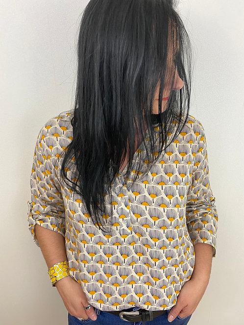 Jonzac blouse