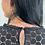 Thumbnail: Boucles d'oreilles Feuille de palmier